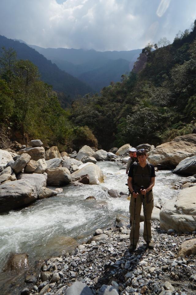 River and Bine