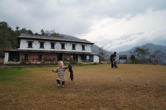 Snowland lodge, Ghandruk
